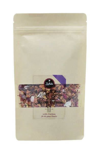 Kirsch-Kiwi-Kokos-Traum Tee