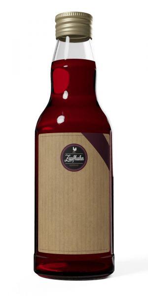 Granatapfel-Balsam-Essig, herzhafte 5% Säure