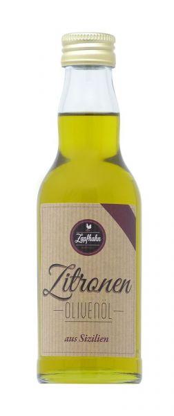 Zitronen - Olivenöl