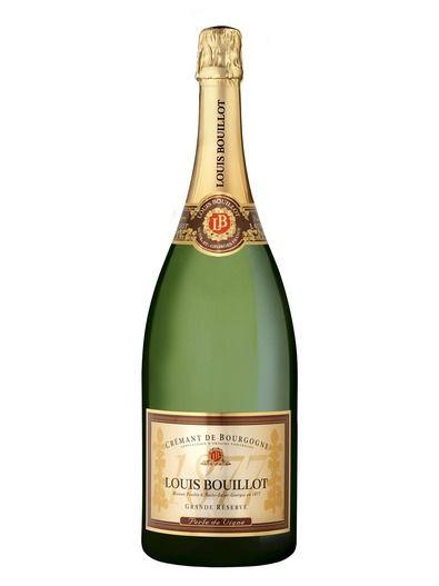 Louis Bouillot Crémant de Bourgogne AOC