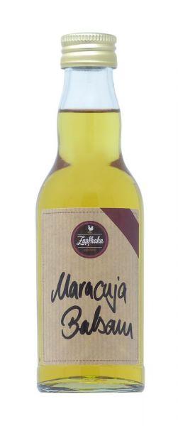 Maracuja Balsam, wenig Säure