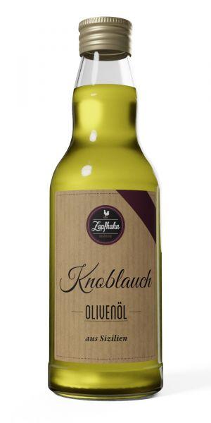 Knoblauch - Olivenöl