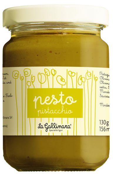 Pesto di pistacchio, Pistazienpesto