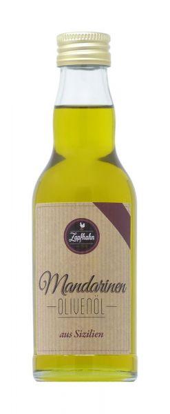 Mandarinen - Olivenöl