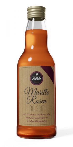 Marille-Rosen-Balsam
