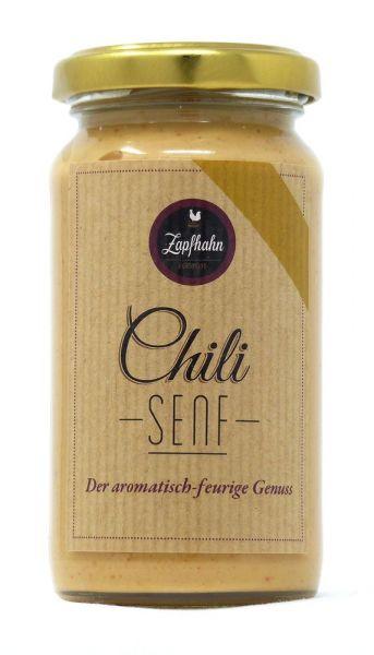 Chili-Senf