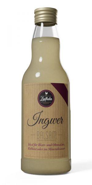 Ingwer-Balsam
